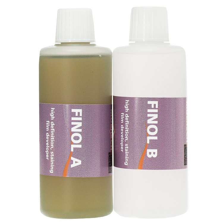 Bild 1 - MOERSCH Finol 2x100ml Concentrate for 20-36 Films