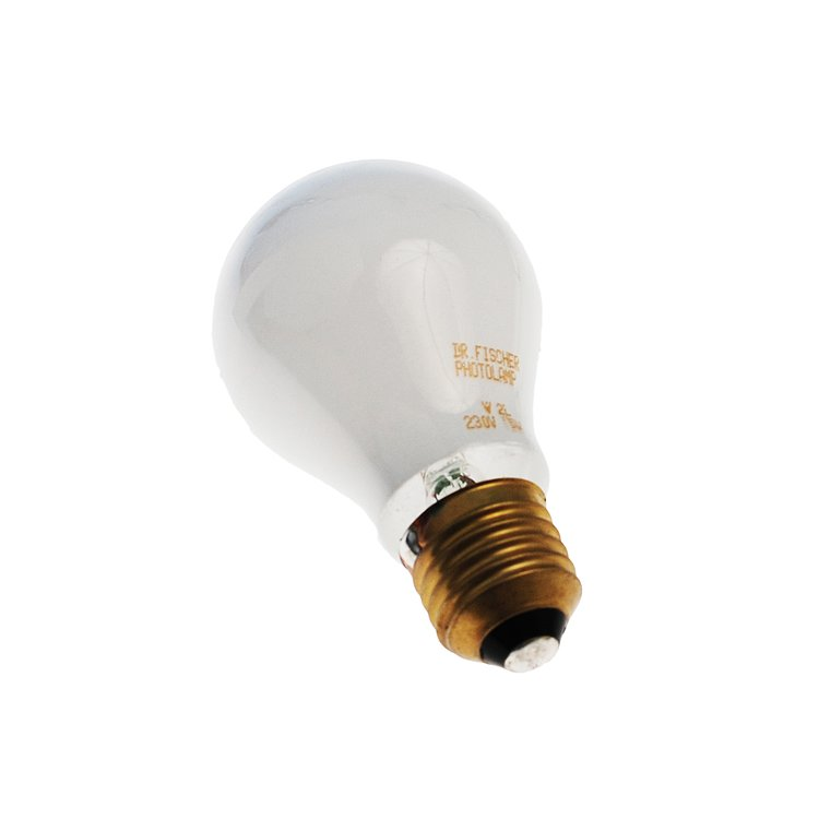 Bild 1 - DR. FISCHER FISCHER Opal Bulb 150 Watt, Made In Germany