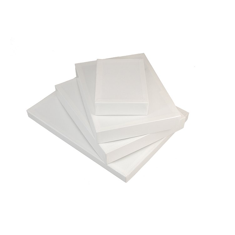 Bild 1 - ADOX Empty Photo Paper Cartons, White - 13x18 / 100 Sheets