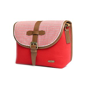 CIESTA Camera Bag Fruit Strawberry