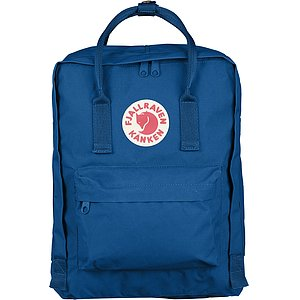 FJÄLLRÄVEN Kanken Lake Blue/Air Blue