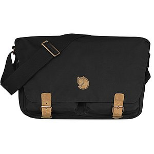 FJÄLLRÄVEN Övik Shoulder Bag Black