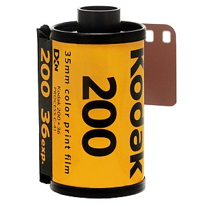 KODAK GOLD 200 135-36 3er Pack