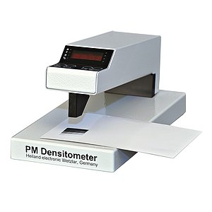 HEILAND ELECTRONIC TRD 2 Black and White Densitometer for transmission and reflection