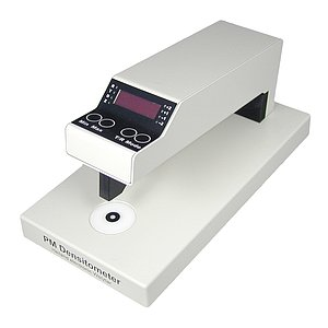 HEILAND ELECTRONIC TRD Z Black and White Densitometer for transmission and reflection