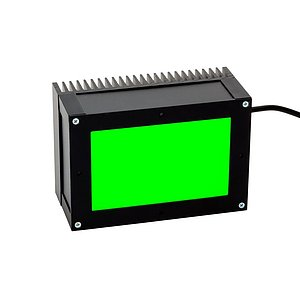 HEILAND ELECTRONIC LED Cold Light Source for Fujimoto 450 (up to format 6x9cm)