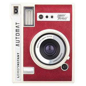 LOMO Instant Automat South Beach Camera