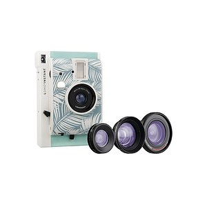 LOMO Instant & Lenses - Panama Camera Set
