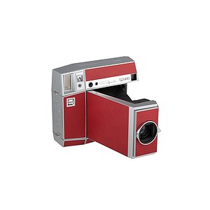 LOMO Instant Square Camera Pigalle Edition