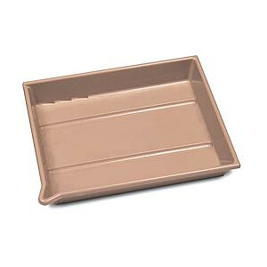 AP Developing Tray 13x18 cm / 5x7 inch cream