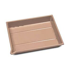 AP Developing Tray 20x25 cm cream