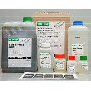 FUJI C-41 Film X-Press Kit 5L