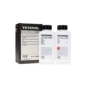 TETENAL Triponal Toner Sulphide Toner, Odourless To Make 2500 ml