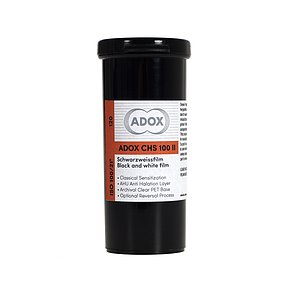 ADOX CHS 100 II 120 Medium Format Film