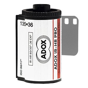 ADOX IR-HR Pro 50 135/36 (HR-50 WITHOUT SPEED BOOST)
