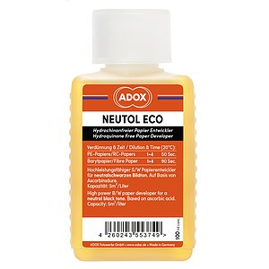 ADOX Neutol Eco 100 ml Concentrate