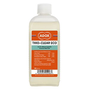 ADOX Thio-Clear ECO 500ml