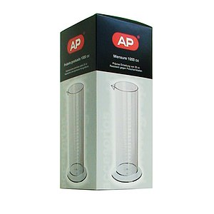 AP Measuring Cylinder For 1000ml
