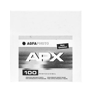 AGFAPHOTO APX 100 - 135 30,5m (35 mm) New