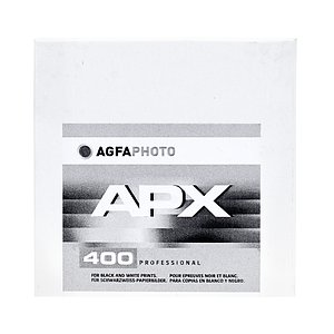 AGFAPHOTO APX 400 - 135/30,5m (35 mm) New