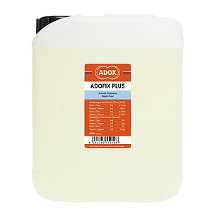 ADOX ADOFIX Plus Express Fixer 5000 ml Concentrate