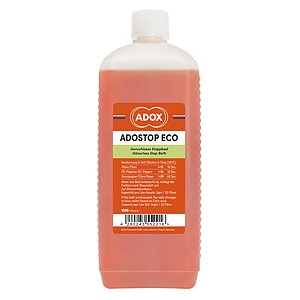 ADOX ADOSTOP ECO Stopbath with Indicator 1000 ml Concentrate