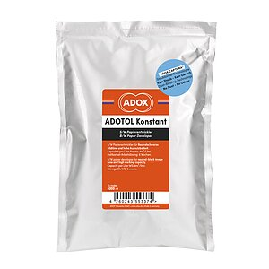 ADOX Adotol-Konstant to make 5000 ml Paper Developer