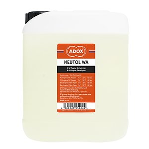 ADOX NEUTOL Liquid WA 5000 ml Concentrate (NEUTOL WA)