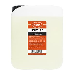 ADOX NEUTOL Liquid NE 5000 ml Concentrate ( NEUTOL NE)