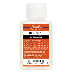 ADOX BABY NEUTOL NE 100 ml Concentrate To Make 1000 ml