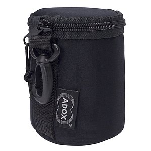 ADOX Padded Lens Case to fit on Adox Camera Strap