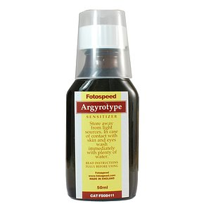 FOTOSPEED Argyrotype Sensitizer 50 ml