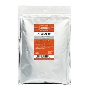 ADOX ATOMAL 49 to Make 5000 ml