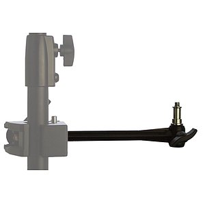 ADOLIGHT Extension Arm (20 cm) With Adapter Plug