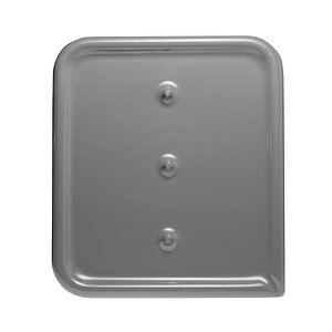 DEVILLE Lid for Lab Trays 60x80 cm with rocking-knobs
