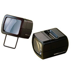 KAISER Diascop Mini Slide Viewer