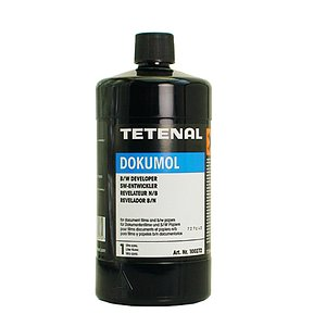 TETENAL Dokumol Hard Working Paper Developer 1000 ml Concentrate