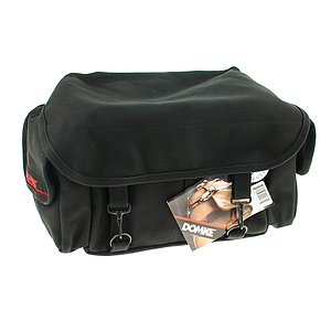 DOMKE Classic Camera Bag F-2 (The Original) Black