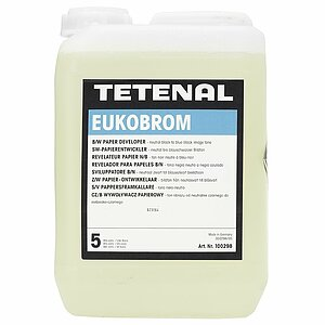 TETENAL Eukobrom 5000 ml Concentrate Canister