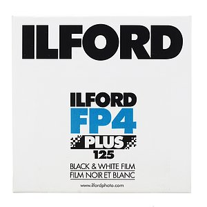 ILFORD FP4+ 135/36 Bulk Roll 17m