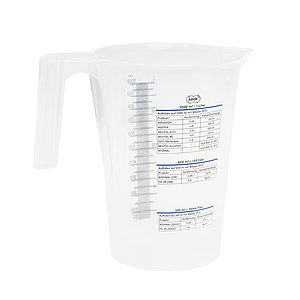ADOX Measuring cup 1000 ml
