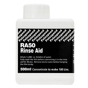 FOTOSPEED RA 50 Rinse Aid 500 ml