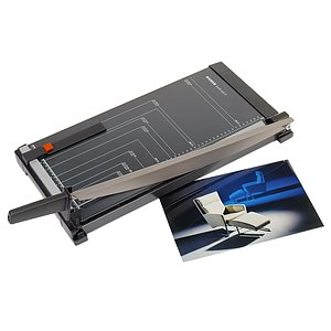 KAISER Safety Paper Cutter 46 cm