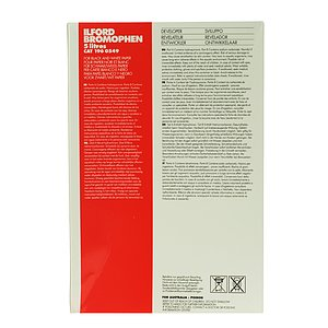 ILFORD Bromophen Paper Developer For 5000 ml Concentrate