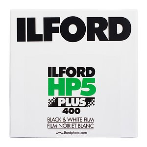 ILFORD HP5+ 135/36 Bulk Roll 30,5m