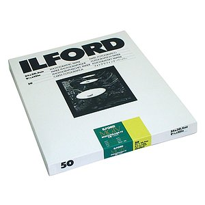 ILFORD Multigrade FB Classic 5K  - 30x40 / 10 Sheets - Gradation: Variable