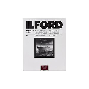 ILFORD Portfolio RC 44K - Pearl (RC) - 18x24 / 100 Sheets - Gradation: Variable