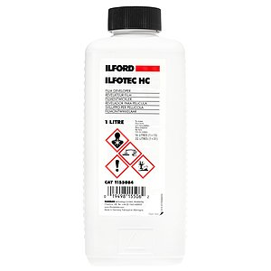 ILFORD Ilfotec HC 1000 ml Concentrate