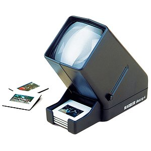 KAISER Slide Viewer