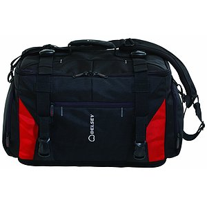 KAISER Delsey Pro Road 01 black universal Bag